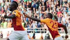 Henry Onyekurudan penaltı açıklaması Tartışılmıştı...