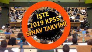 KPSS başvuruları ne zaman bitecek KPSS başvurusu nasıl yapılır