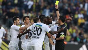 Akhisarspor, 25 sezon sonra küme düştü