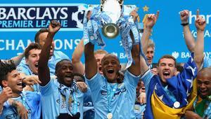 Premier Ligde şampiyon belli oldu