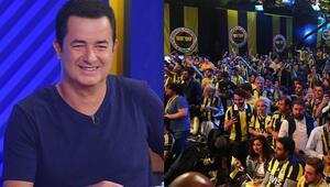 Fenerbahçenin Win Win gecesinde ödül yağmuru