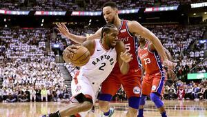 NBAde final heyecanı