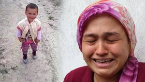 Minik Ecrinle ilgili anneden şok iddia: Kaçırılmış olabilir
