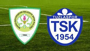 Manisa BBSK Tuzlaspor maçı ne zaman saat kaçta hangi kanalda