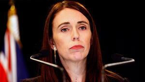 Yeni Zelanda Başbakanı Jacinda Ardern ejderha rüşvetini reddetti