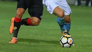 Futbolda heyecan son haftalara taşındı