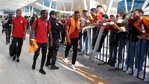 Galatasaray, Sivasa geldi