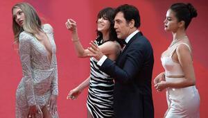 Müthiş açılış 72. Cannes Film Festivali başladı