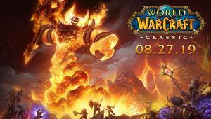 World of Warcraft Classic geliyor, oyuncular eski günlerine dönecek