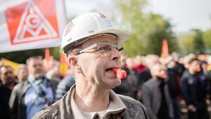 Tata ile birleşemeyen ThyssenKrupp, 6 bin çalışanı işten çıkaracak