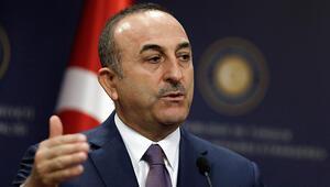 Son dakika... Bakan Çavuşoğlu: Türkiye etkin çok taraflılığı savunuyor