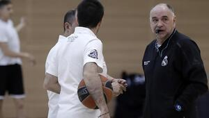 Pablo Laso: Dörtlü Finali İspanyada oynamak...