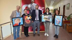 Gelibolu Belediyesinin 19 Mayıs yarışması sonuçlandı