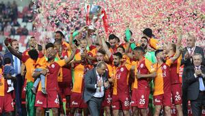 Akhisarspor 1-3 Galatasaray