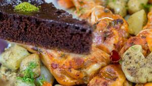 Bugün ne pişirsem 16 Mayıs iftar menüsü