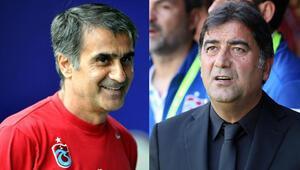 2010-11den sonra ilk kez Trabzonsporda Ünal Karaman...
