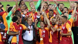 Kupa şampiyonu Galatasarayın kasasına giren rakam