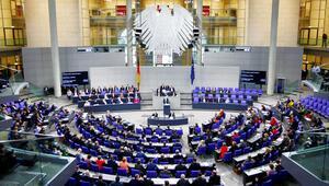 Bundestag'da 70. yıl özel oturumu
