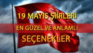 19 Mayıs Atatürkü Anma Gençlik ve Spor Bayramı ile ilgili şiirler