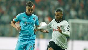 Trabzonspor-Beşiktaş rekabetinde 128. randevu