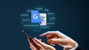 Google Translatotron ile sesiniz de yabancı dile çevrilecek