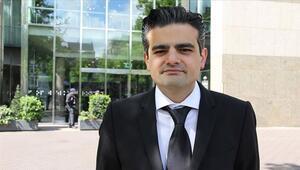 Türk kökenli milletvekili Kudüste gözaltına alındı