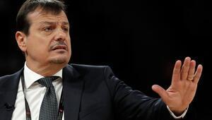 Ergin Ataman: Aramızdaki farkı çok iyi gösterdik