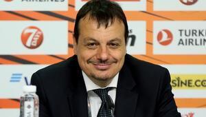 Euroleaguede şampiyonluk maçı Anadolu Efesin rakibi CSKA Moskova...