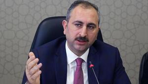 Adalet Bakanı Gülden 19 Mayıs mesajı