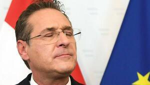 Strache'nin 'İbiza skandalı'... Yardıma karşı ihale teklif etmiş