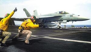 ABD uyardı: Körfez hava sahasında risk arttı