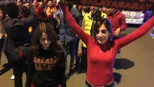 Ardahan'da çifte kutlama