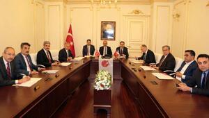 ORAN Kalkınma Ajansı, Yozgat'ta toplandı