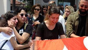 Antalyada hüzünlü tören: Böyle olmamalıydı