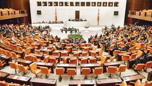 Meclis'in gündemi turizm ve kültür