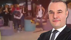 Mansur Topçuoğlunun tutuklanmasındaki detaylar ortaya çıktı