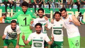 Şampiyon oldu, kadroda sadece 7 oyuncu kaldı Denizlispor...