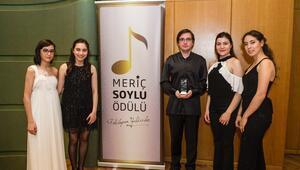 Müziğin 'Parlayan Yıldızlar'ına Meriç Soylu Ödülü