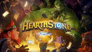 Hearthstone'da kartlar yeniden dağıtılıyor
