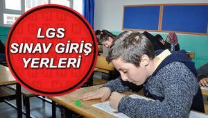 LGS sınav giriş belgeleri erişime açıldı LGS giriş belgesi sorgulama