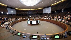 NATO Genelkurmay Başkanları Toplantısı Brükselde başladı