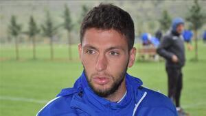 Yeni Malatyasporlu futbolcu Bülent Cevahir:  UEFA Avrupa Ligine yaklaştık