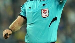Spor Toto 1. Lig play-off rövanşlarının hakemleri belli oldu