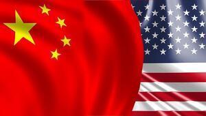 Çinden ABDye ticaret müzakerelerinde ile ilgili çağrı