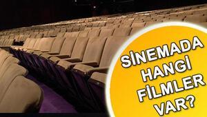 Bu hafta hangi filmler var 6 film vizyona girecek