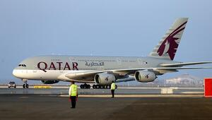Katardan İzmire direkt uçuşlar başladı