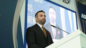 ASKON Başkanı Aydın: İVME Finansman Paketi, imalat ve ihracat odaklı