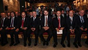 Bakan Albayrak dün açıklamıştı... İVME Finans Paketine iş dünyasından destek