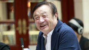 Huaweinin kurucusu Ren Zhengfei, önemli açıklamalarda bulundu