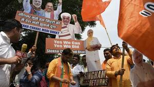 Hindistanda parlamento seçimlerini Modi ve BJP kazandı
